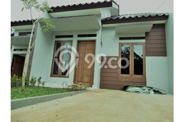 Gampang Punya Rumah KPR DP RINGAN, Pilihlah CLUSTER BEDAHAN 14417732