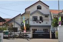 Dijual Rumah Kost Strategis Siap Huni di Karang Empat, Surabaya