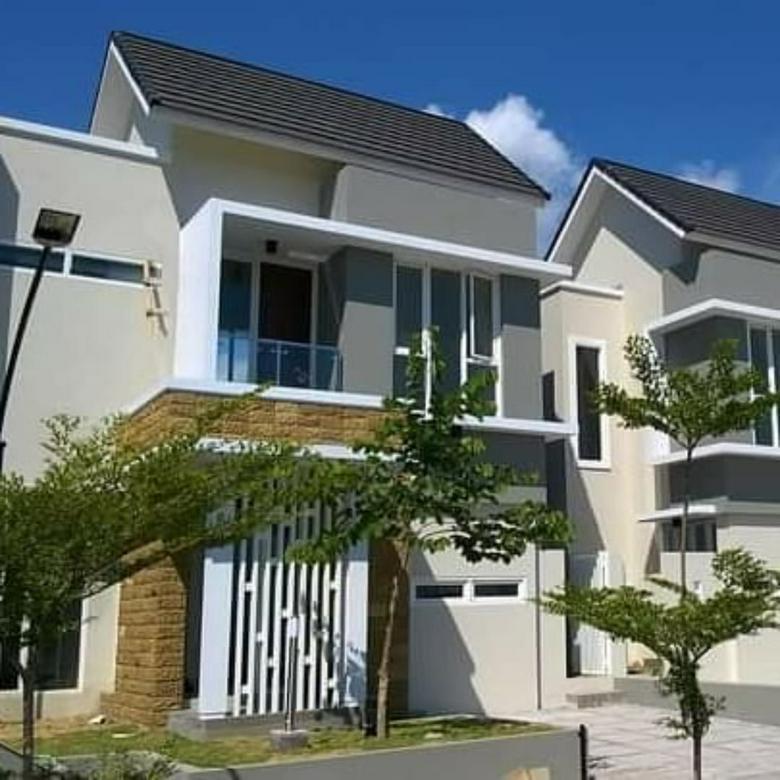 (RB) Rumah Kuantan Regency Gamping Sleman (550 meter dari Ringroad Barat)