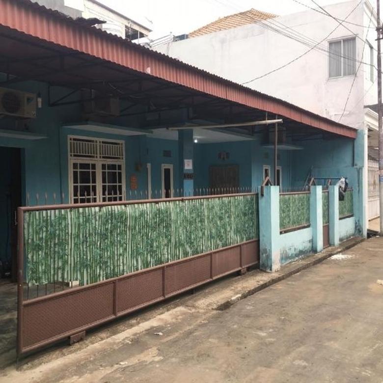 Dijual cepat rumah di tengah kota