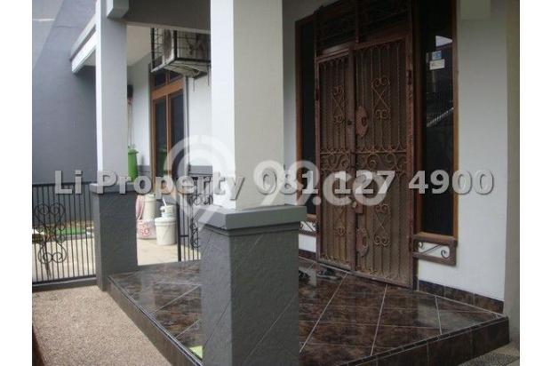 DISEWAKAN rumah Brumbungan, Tengah Kota, Semarang, Rp 100jt/th 15145703