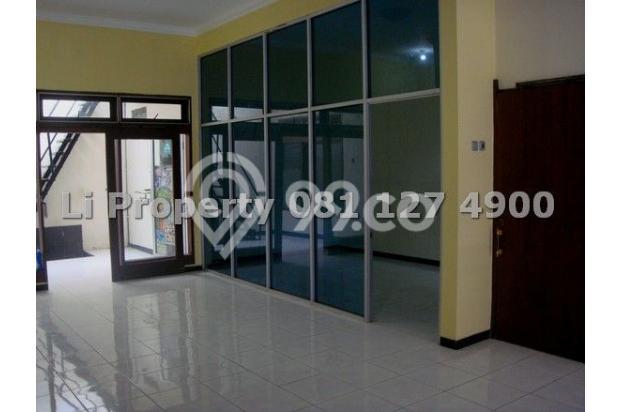 DISEWAKAN rumah Brumbungan, Tengah Kota, Semarang, Rp 100jt/th 15145726