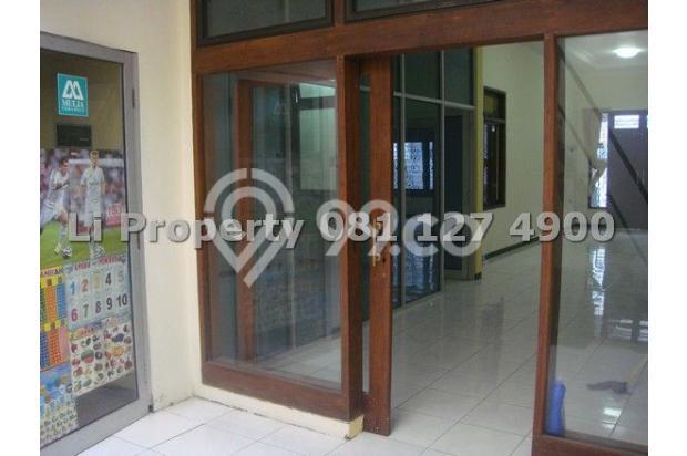 DISEWAKAN rumah Brumbungan, Tengah Kota, Semarang, Rp 100jt/th 15145729