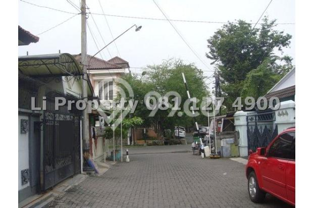 DISEWAKAN rumah Brumbungan, Tengah Kota, Semarang, Rp 100jt/th 15145769