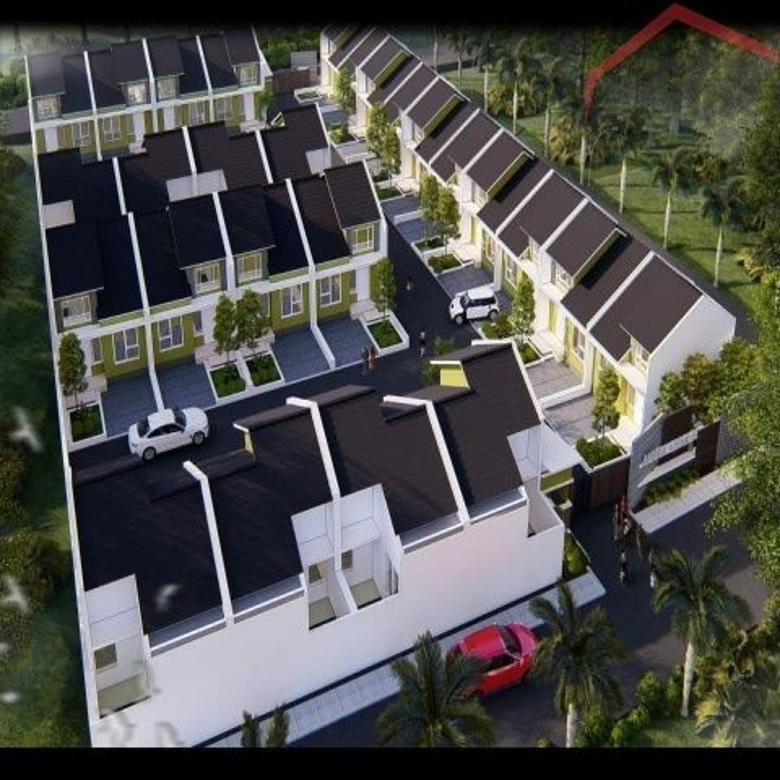 Dijual Rumah Bagus di Kalimulya Cibinong Depok