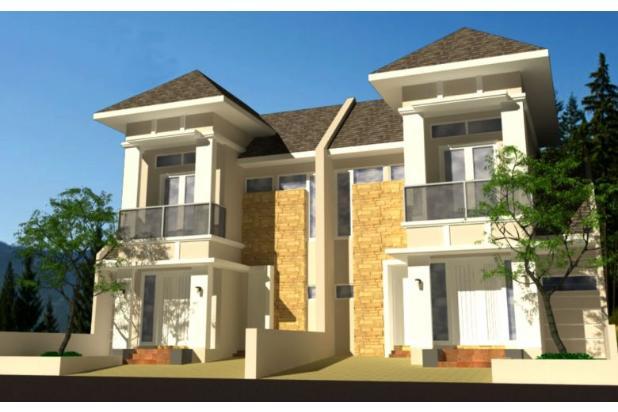 Dijiual Rumah Siap Huni LT 130 m2 di Dongkelan Dekat Pasar Pasty 17794726