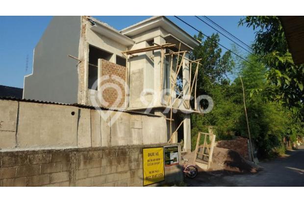 Dijiual Rumah Siap Huni LT 130 m2 di Dongkelan Dekat Pasar Pasty 17794773