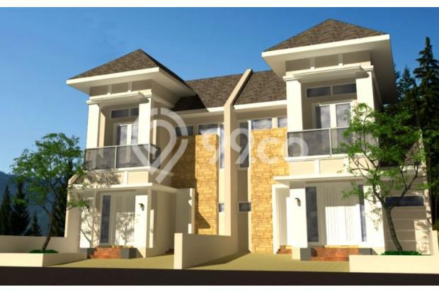 Dijiual Rumah Siap Huni LT 130 m2 di Dongkelan Dekat Pasar Pasty 17794775