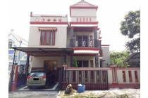 Rumah Hook Full Renovasi di Batam Center
