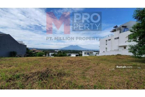 Rp8,84mily Tanah Dijual