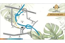 Dijual SOHO Grand Istana Dekat Dian Istana dan Puncak CBD Surabaya