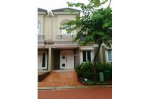 Dijual Rumah di Samara Village, Paramount, Gading Serpong, Tangerang