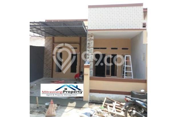 Rumah Bagus , Siap Huni di Kota Harapan Indah Bekasi 14332750