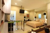 apartment the green pramuka studio furnish