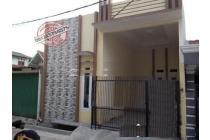Rumah 78meter/ Segi Siap Huni