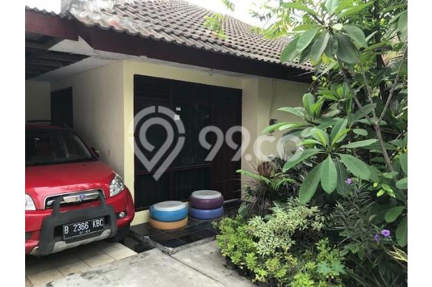 Rumah Dijual Over Kredit DI Taman Wisma Asri Bekasi Utara 17306751