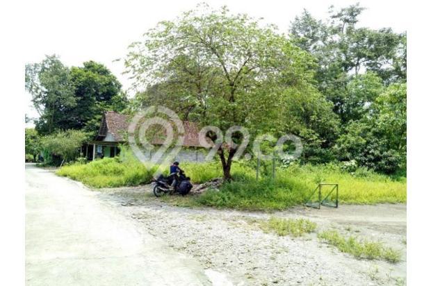 Cash Bertahap 12 X, Tanpa Bunga: Taman Edelwis Purwomartani 16579104