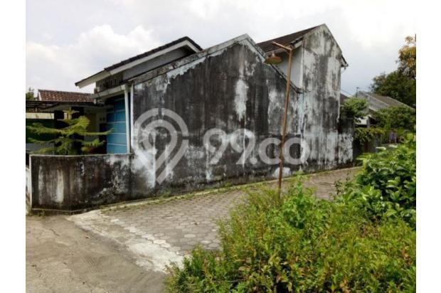 Cash Bertahap 12 X, Tanpa Bunga: Taman Edelwis Purwomartani 16579107