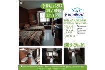 For Sale Apartement Emerald Bandung,Tipe Studio,Loc Strategis