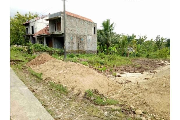 Tanah Kapling Bantul, 12 X ANGSURAN TANPA BUNGA 17995937