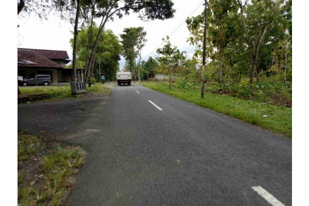 Tanah Kapling Bantul, 12 X ANGSURAN TANPA BUNGA 17995950