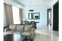 Nice 2BR Apartment with Strategic Location @ Pakubuwono View