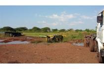 Tanah Cakung Drain 7 100 M2 Rorotan Jakut Strategis Siap