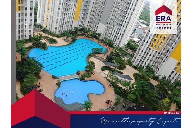 Rp229jt Apartemen Dijual