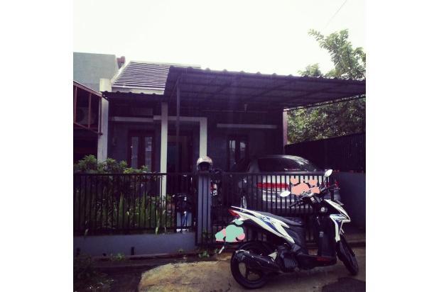 Rp745jt Rumah Dijual