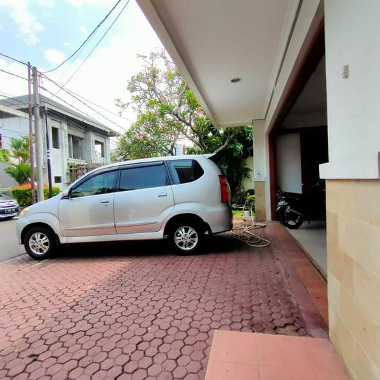 Rumah-Jakarta Selatan-27
