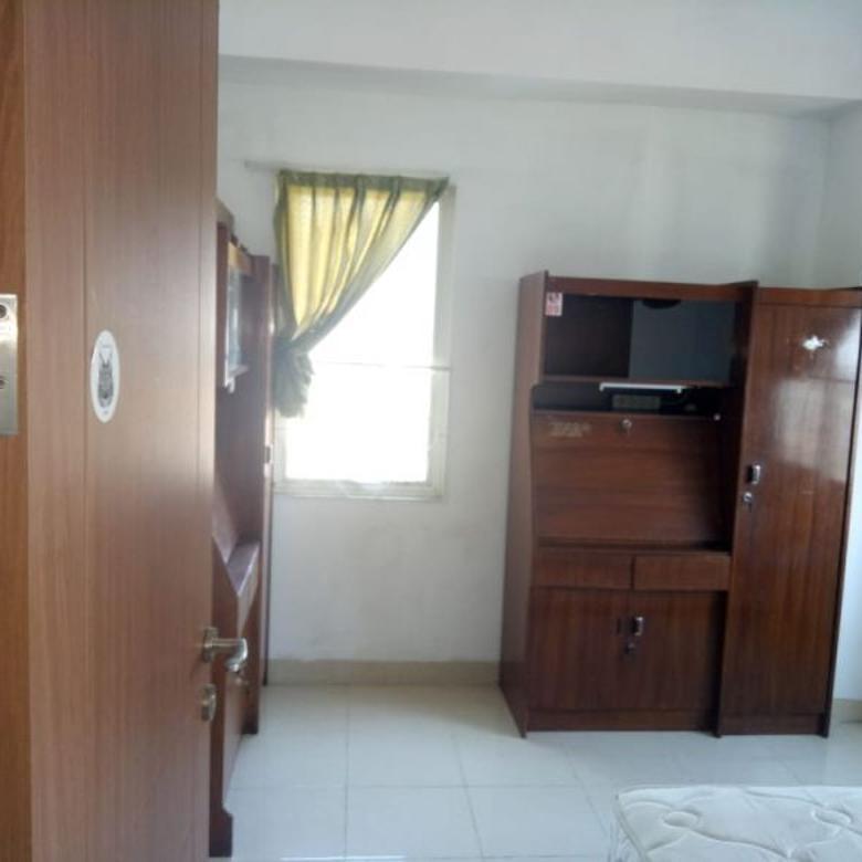 Apartemen 2BR di Jatinangor Bandung