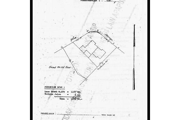 Tanah Strategis di Cilandak Depan RS Fatmawati Cocok untuk Kantor 17710858