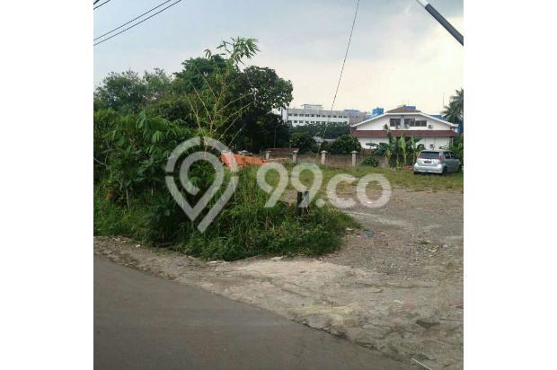 Tanah Strategis di Cilandak Depan RS Fatmawati Cocok untuk Kantor 17710860