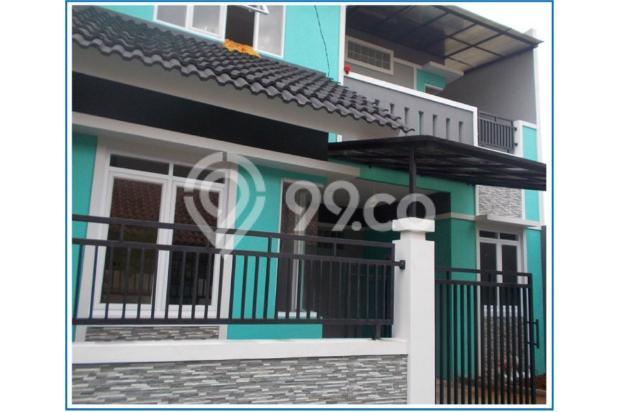 Rumah Baru Dijual (Tanpa Perantara) Area Grand Galaxy City ...