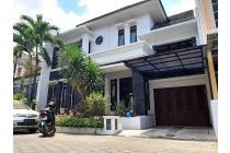 Rumah Impian di Cokro Regency dekat Malioboro