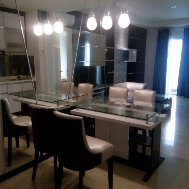 Disewakan CEPAT Condominium Green Bay Ukuran 77 lantai Sedang
