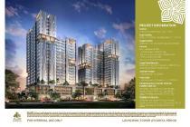 Dijual Apartemen Lavanya Garden, Lokasi Strategis di Jakarta Selatan