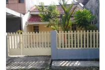 Dijual Rumah Minimalis di Komplek Baranangsiang Indah, Bogor AG195