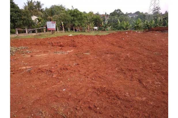 Rp2964486trily Tanah Dijual