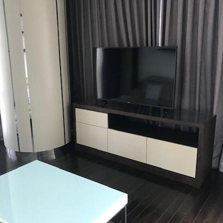 Apartment 3 Br Furnished Verde Kuningan