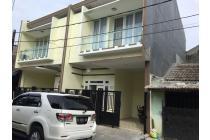 2 unit Rumah dijual di Pondok bahar, 1 unit sold. sangat strategis exit tol