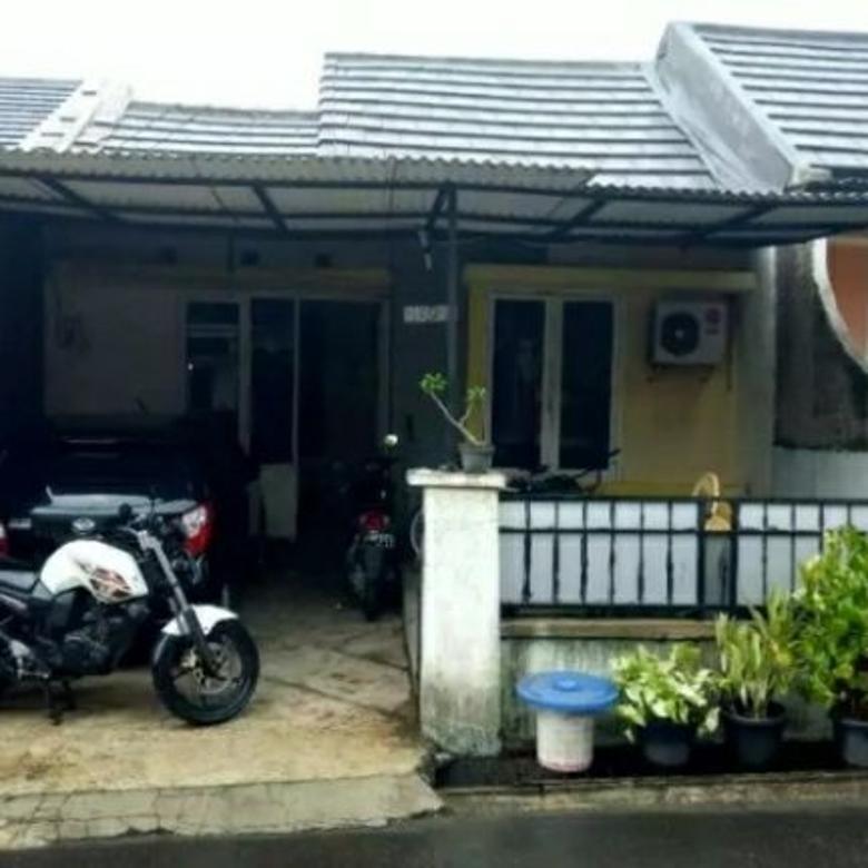 Dijual rumah 3349-BUKIT DAGO SERPONG