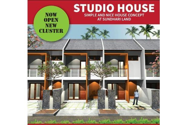 Rp549jt Rumah Dijual