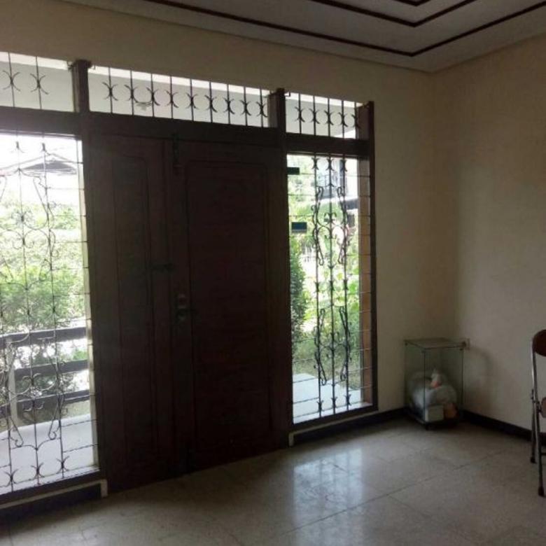 Rumah Cantik Harga Pasti PAS! Daerah Sukadamai Pasteur Bandung