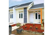 Rumah Subsidi Lokasi Belakang Mekarsari Cileungsi Bogor