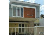 Dijual Rumah Gress 100% Minimalis di Mulyosari Prima , row 3 mobil