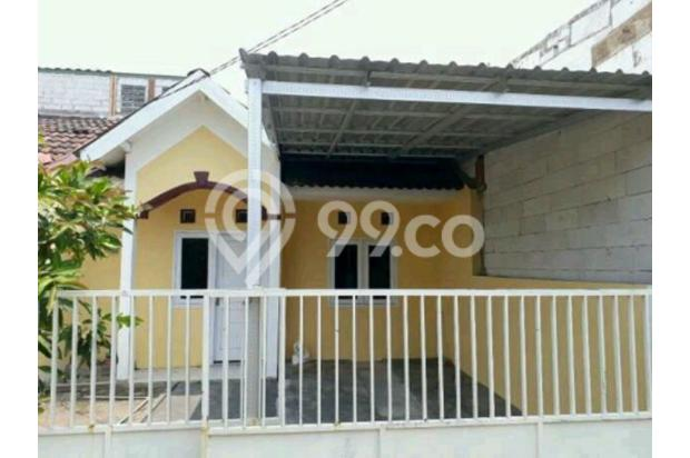 Rumah Second Siap Huni Perumtas 3 245jt 15627974