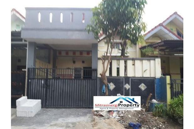 Rumah 1.5 Lantai di Taman Harapan Baru Bekasi 14332866