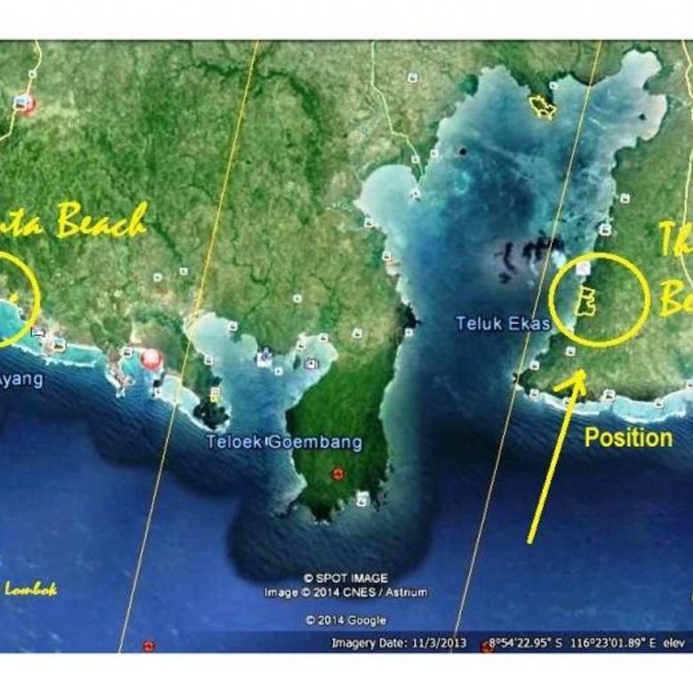 Tanah-Lombok Timur-1