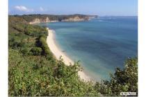 Tanah Murah View Pinggir Pantai The Virgin Beach Lombok